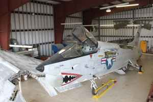 A Squadron's Worth Of Paul Allen-Owned Warbirds Is Up For Sale
