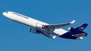Lufthansa Cargo to end MD-11 freighter operations