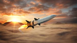 DARPA Reveals Successful Hypersonic Cruise Missile Flight Test Has Occurred